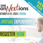 DHI conNextions Virtual Event Oct 21-22